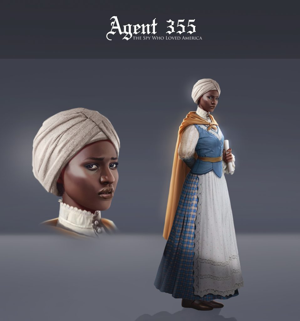 Agent355-HistoryAdventures