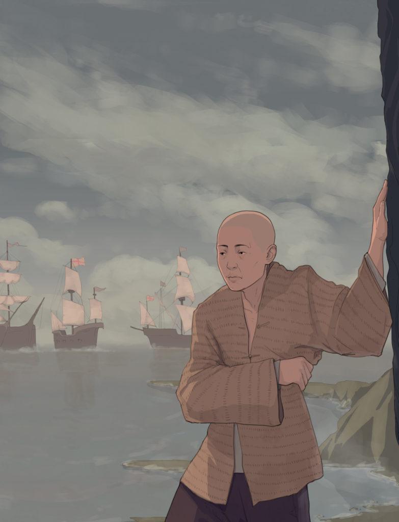 FeiHong_Ending_1_Portrait
