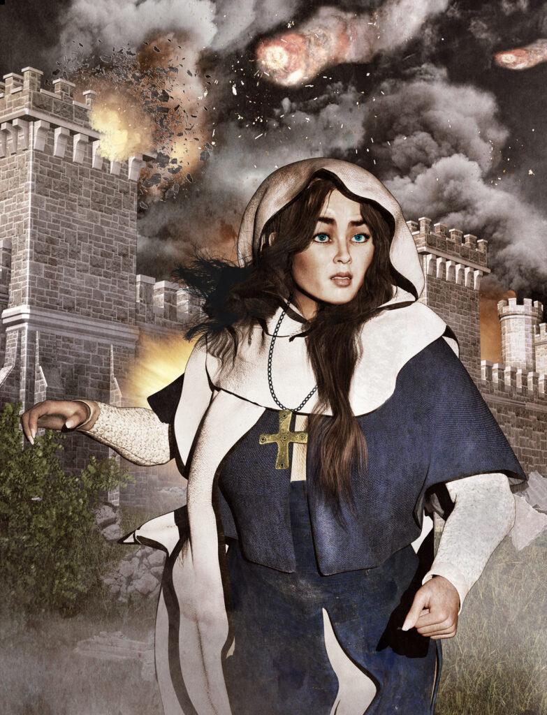 Ioannina Constantinople Empires & Interconnections History Adventures Spencer Striker, PhD