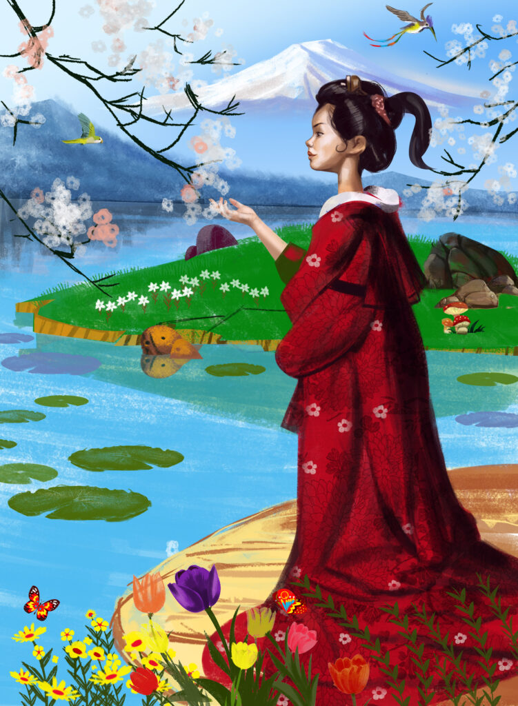 Ishi Tokugawa Shogunate Japan History Adventures Empires & Interconnections Spencer Striker, PhD